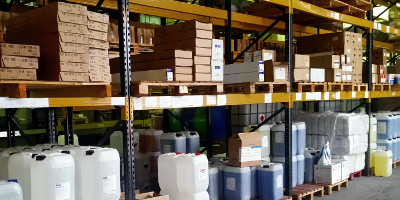 mohes products warehouse
